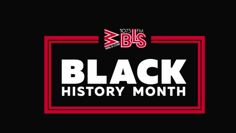 WBLS Black History Month 2021
