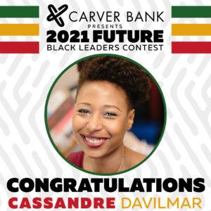 carver winner