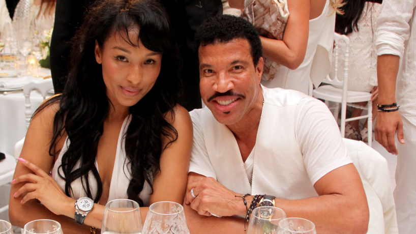 Lionel and Lisa