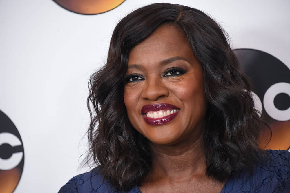 Viola Davis Opens Up To Oprah About Chadwick Boseman