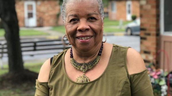 Bessie Person