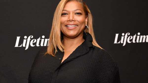 PASADENA, CALIFORNIA - JANUARY 18: Queen Latifah attends Lifetime's TCA Panels featuring Supernanny and The Clark Sisters: First Ladies of Gospel at the 2020 Winter Television Critics Association Press Tour at The Langham Huntington, Pasadena on January 18, 2020 in Pasadena, California