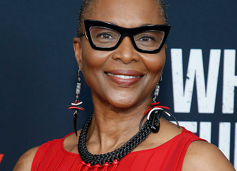 """NEW YORK, NEW YORK - MAY 20: Suzzanne Douglas attends """"When They See Us"""" World Premiere at The Apollo Theater on May 20, 2019 in New York City."""