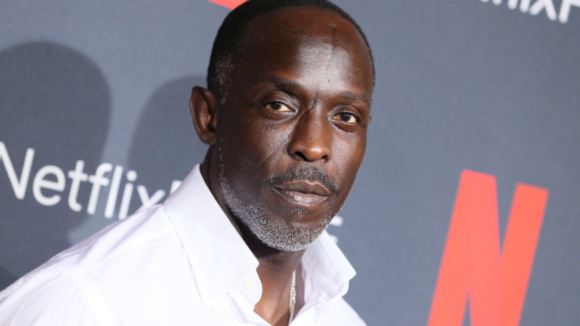 """LOS ANGELES, CALIFORNIA - JUNE 09: Michael K. Williams attends Netflix's FYSEE event for """"When They See Us"""" at Netflix FYSEE at Raleigh Studios on June 09, 2019 in Los Angeles, California."""