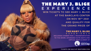 The Mary J. Blige Experience