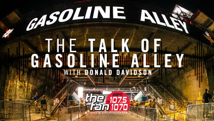 The Talk of Gasoline Alley with Donald Davidson