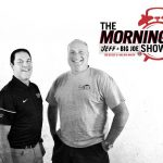 The Fan Morning Show with Jeff & Big Joe