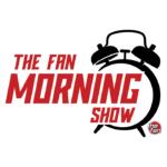 The Fan Morning Show Logo