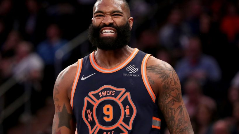 New Pacers forward Kyle O'Quinn is coming to Indiana after 6 seasons in the NBA.