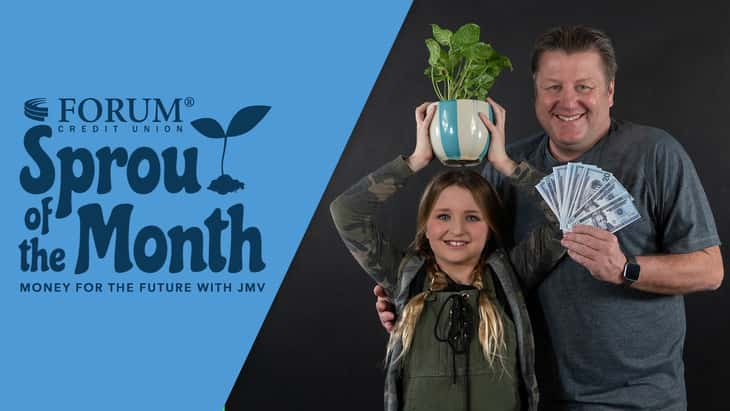 Forum Sprout of the Month