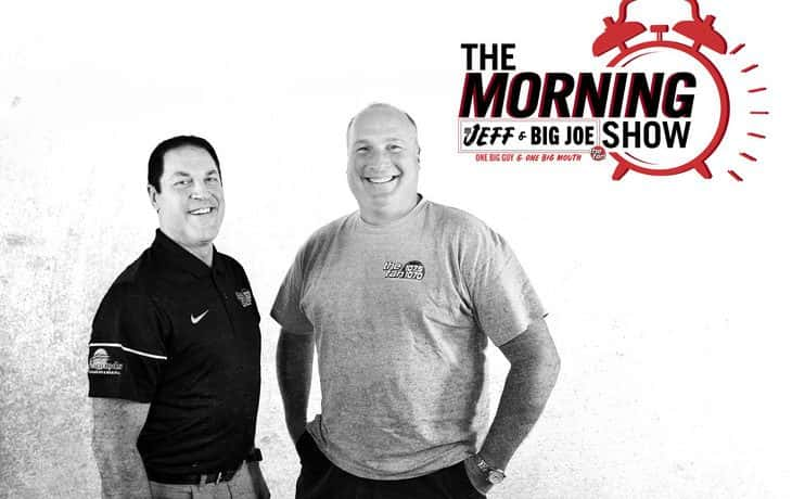 Morning show cover photo
