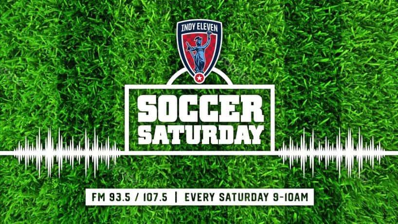 Soccer Saturday Basic Header