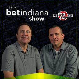 Bet Indiana Show With Jason Hammer & Frank Ignatius