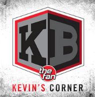 Kevin's Corner