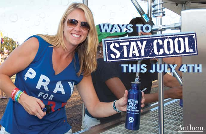 4 ways to stay cool in Indy this 4th of July thanks to Anthem.