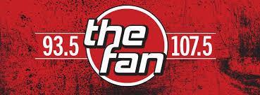The Fan logo picture