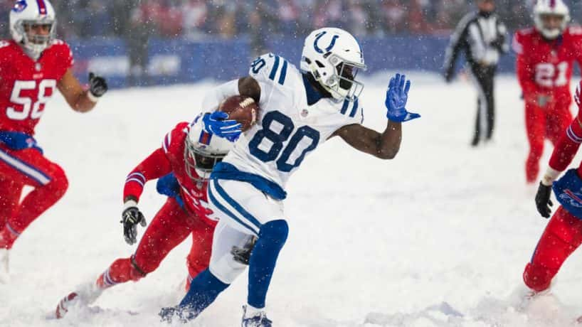 Week Seven Quick Look Colts Vs Bills 93 5 107 5 The Fan