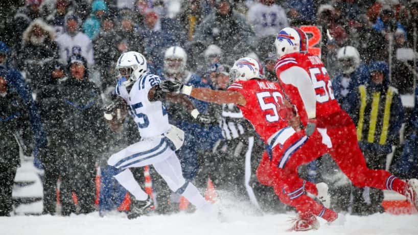 Seven Things To Watch Colts Vs Bills 93 5 107 5 The Fan