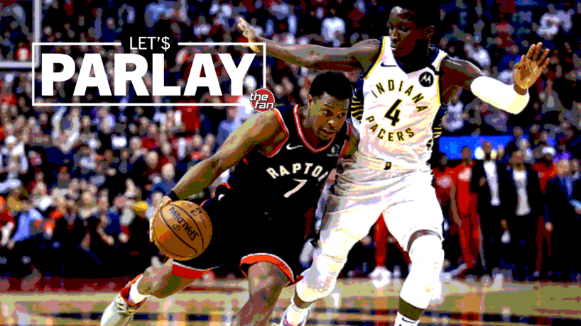 Let's Parlay, Pacers' Victor Oladipo defends Toronto point guard Kyle Lowry