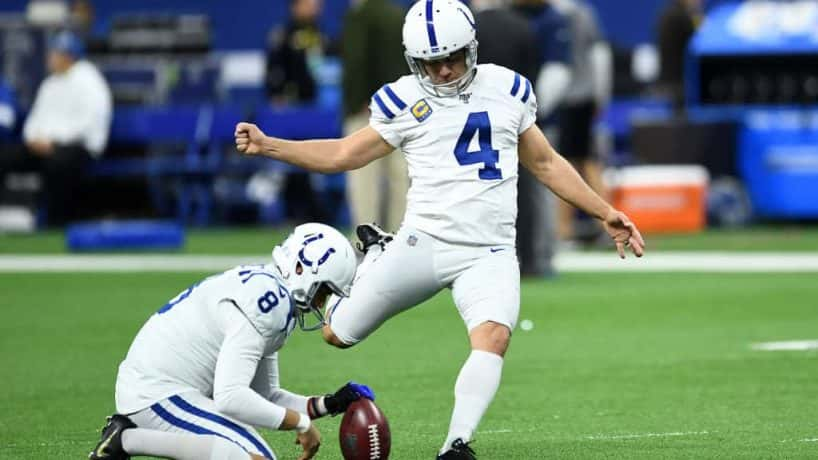 2020 Colts Free Agent Watch Kicker Adam Vinatieri 93 5 107 5 The Fan