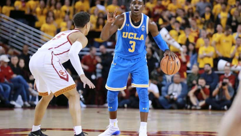 New Pacers point guard Aaron Holiday