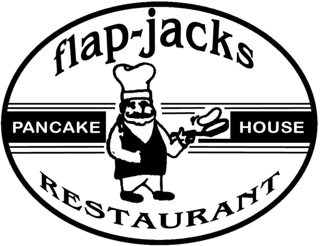 Flap-jacks pancake house