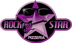 Rockstar Pizza