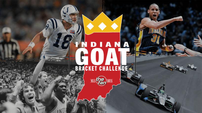 Indiana goat bracket challenge
