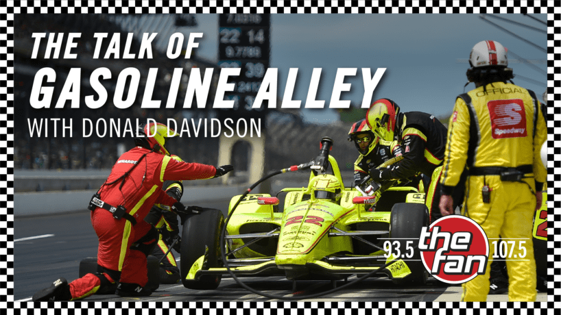 Talk of Gasoline Alley with Donald Davidson