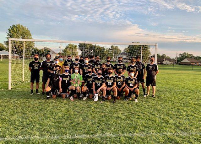 Shelbyville Soccerteam