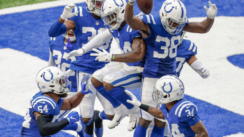 View Colts Pictures