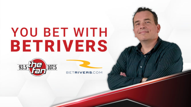 You bet with Bet rivers