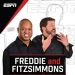 ESPN Freddie and Fitzsimmons