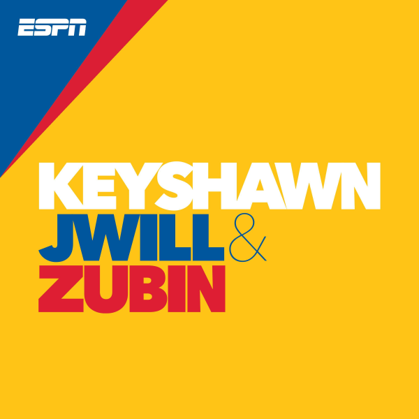 ESPN Keyshawn JWill & Zubin