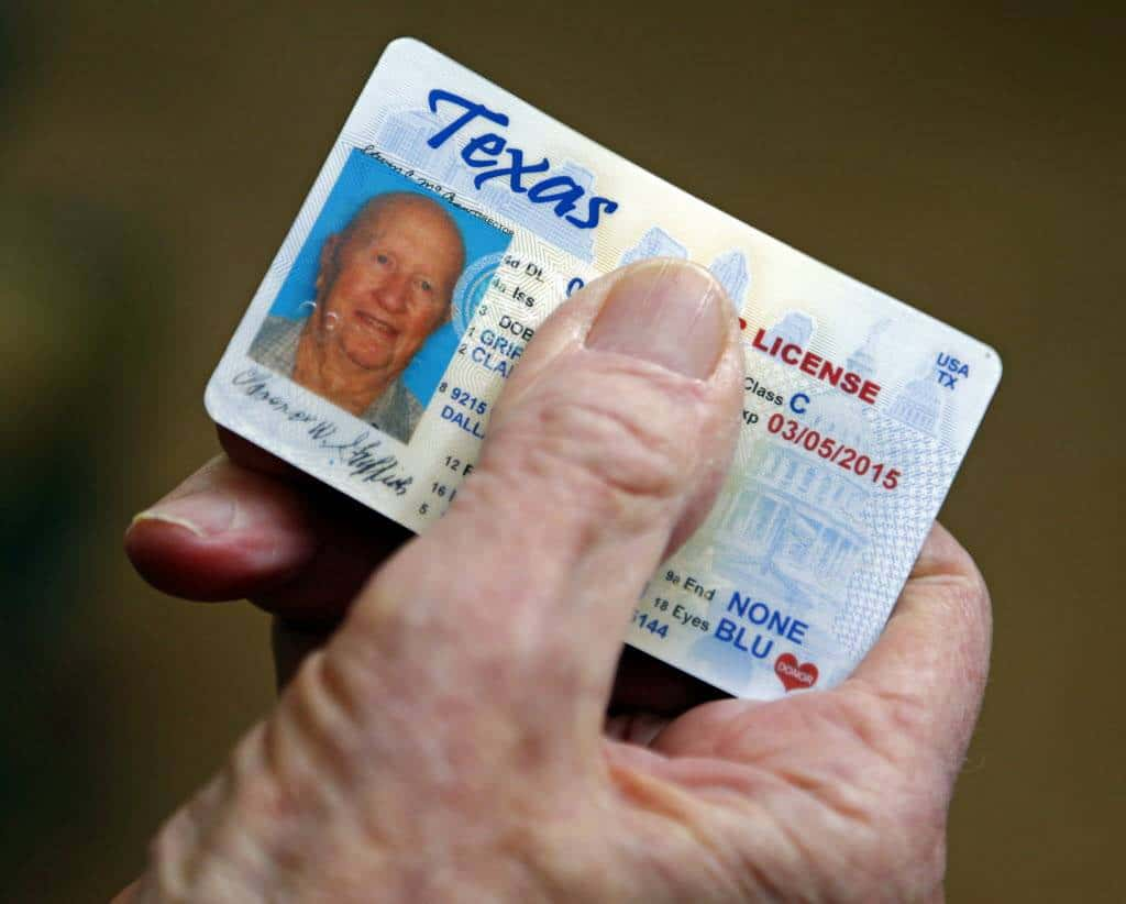 Texas Driver License Expiration Waiver Set to End in the Spring