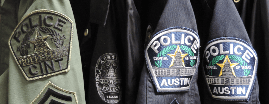 APD Uniforms