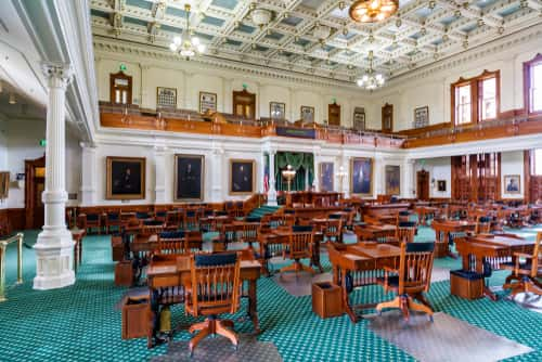 Bill That Would Increase State Sales Tax Fails To Pass In Texas Senate Klbj Am Austin Tx