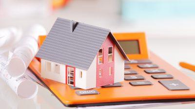 Tiny House on a calculator