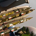 UPDATE:Iran strikes back at US with missile attack at bases in Iraq