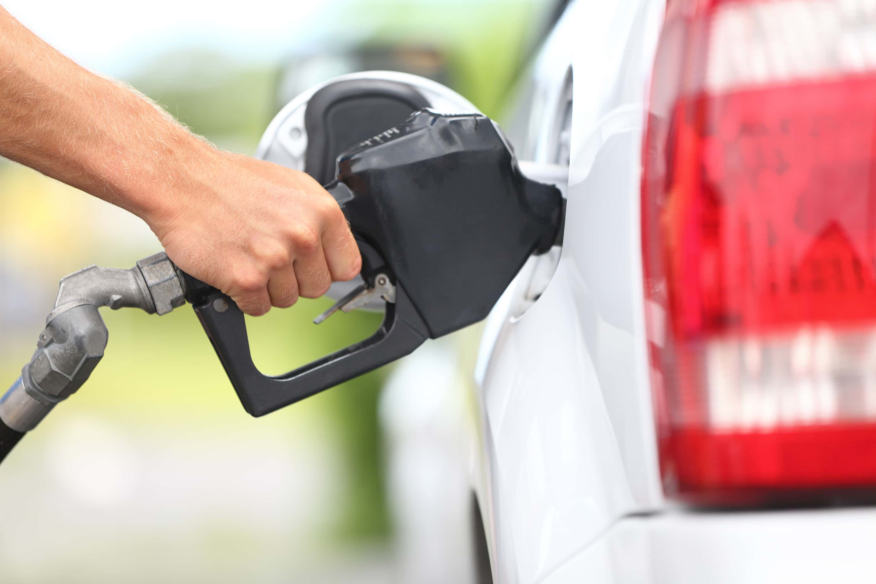 Gas Prices Jump for Austin Drivers