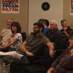 Brian Kilmeade Live from NewsRadio KLBJ!
