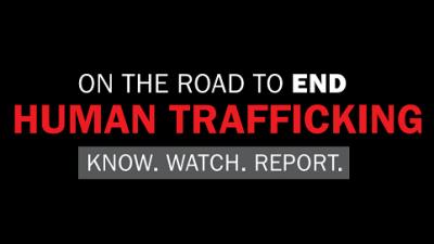 New TxDOT human trafficking awareness training campaign
