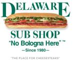 delaware sub shop