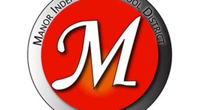Manor ISD logo