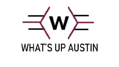 What's Up Austin Logo