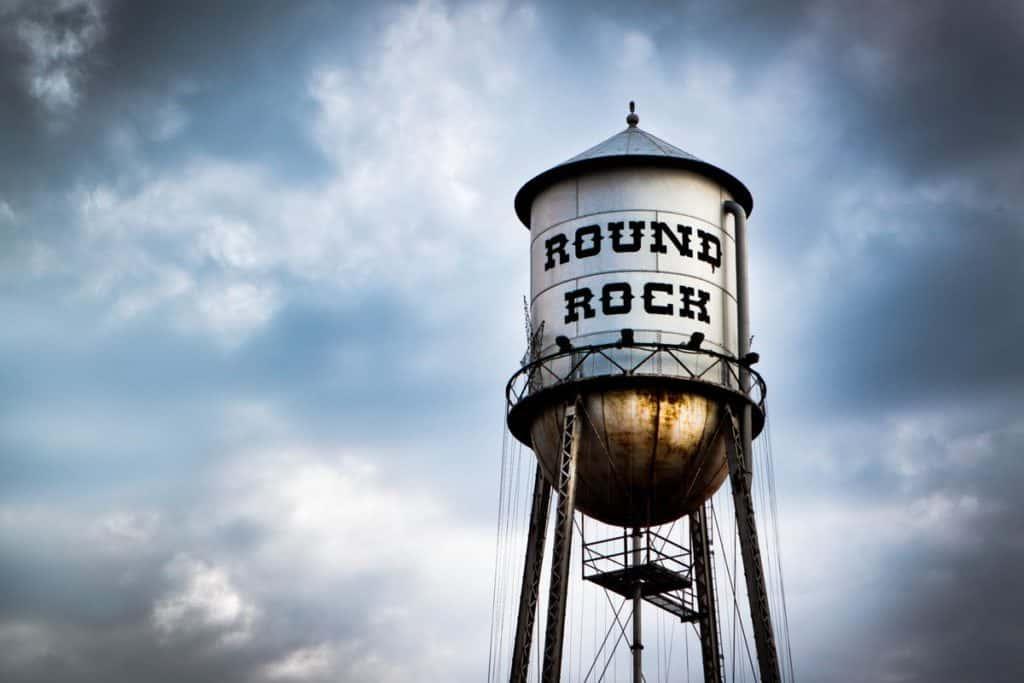 Credit: City of Round Rock