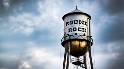 Credit: City of Round Rock