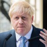 UK Prime Minister Boris Johnson Hospitalized With Covid-19