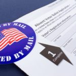 President Trump Slams Expansion Of Mail Voting In Michigan, Nevada
