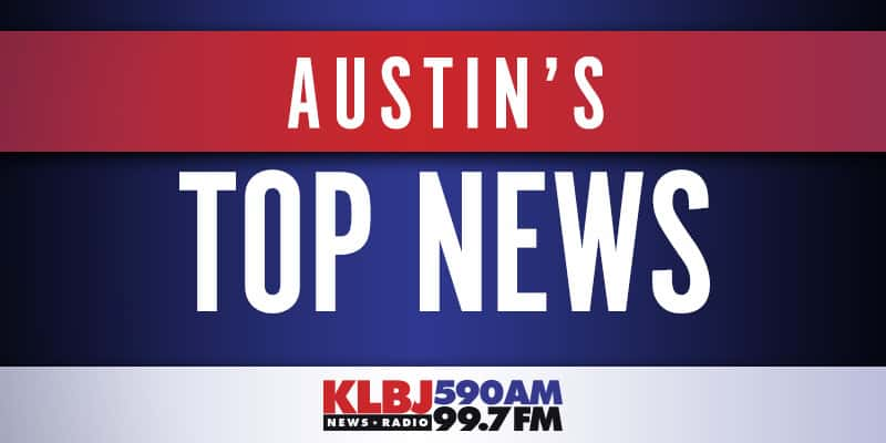 Austin's Top News from News Radio KLBJ